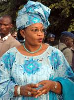 LE PALAIS EN BLOC DIFFAMATION : L'affaire Témoin/Aïda Mbodj renvoyée au 18 août