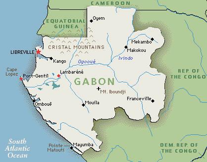 GABON : Le gouvernement a démissionné