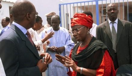 MANIFESTATION CONTRE L'ANNULATION DES MANDATS D'ARRET : Les victimes franco-sénégalaises exigent la mise en examen de Mame Madior et Youba