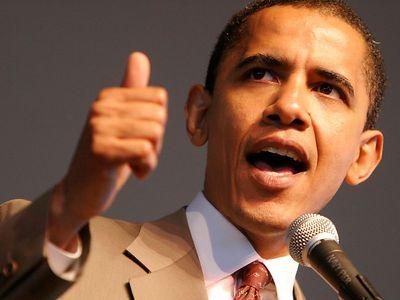Coupe du monde 2010 : Obama sera à la cérémonie d'ouverture