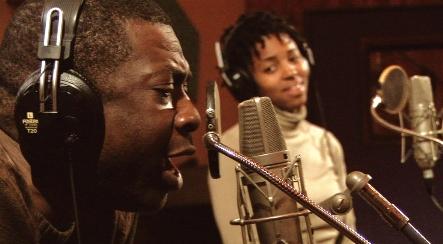 Á LA MEMOIRE DE BOB MARLEY: Youssou Ndour prépare un album avec les Wailers