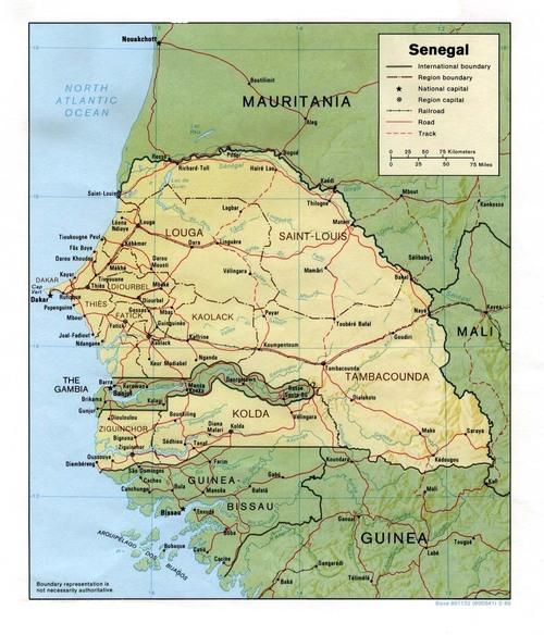 DÉMOGRAPHIE : Un recensement national en 2010