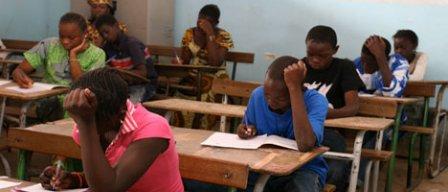 DEMARRAGE DE L'ENTRÉE EN SIXIEME - EDITION 2009: Les épreuves de calculs jugées « trop difficiles »