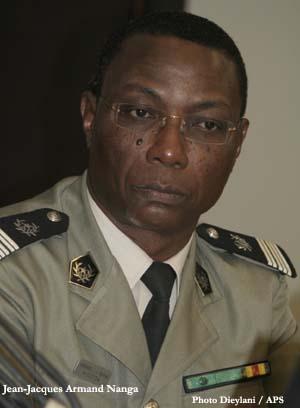 Douanes sénégalaises : 29 kg de cocaïne et 3752 kg de chanvre indien saisis en 2008