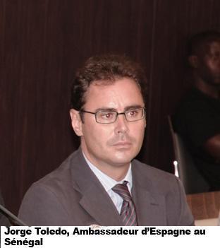 L'AMBASSADE D'ESPAGNE DÉMENT « TOUT TRAITEMENT ABUSIF »