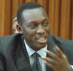 Babacar Diagne directeur général de la Rts : ''La chaîne publique doit laisser la pub aux privées''