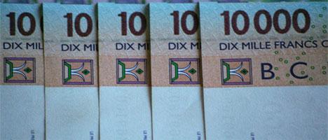 IMPACT DE LA CRISE ECONOMIQUE EN AFRIQUE: Plus de 700 milliards de dollars en moins sur les capitaux attendus en 2009