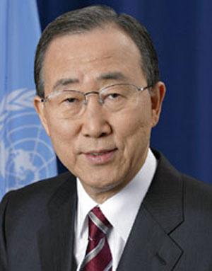 BAN KI-MOON SUR LES TRAITEMENTS INHUMAINS: « Rien ne justifie la torture … »
