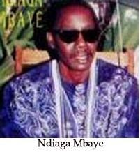 HOMMAGE A NDIAGA MBAYE : Un classique de la musique sénégalaise à l'honneur