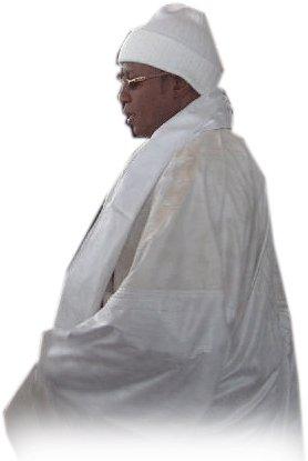 LA COMMUNAUTÉ MUSULMANE ENDEUILLÉE : Chérif Ousseynou Laye n'est plus