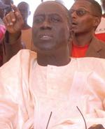 Landing Savané apostrophe Cheikh Tidiane Sy : 'Aj n'est pas administré par un ministère de l'Intérieur'