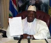 SEPT JOURNALISTES ARRETES PAR YAHYA JAMMEH: La presse gambienne vient pleurer à Dakar