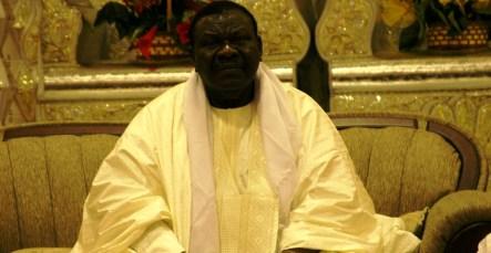 Les Thiantacounes ont collecté 1.000.000 .000 FCFA pour Serigne Cheikh Béthio Thioune