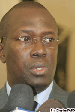 DIALOGUE POLITIQUE : Le Premier Ministre Souleymane Ndéné Ndiaye écrit à Benno Siggil Sénégal