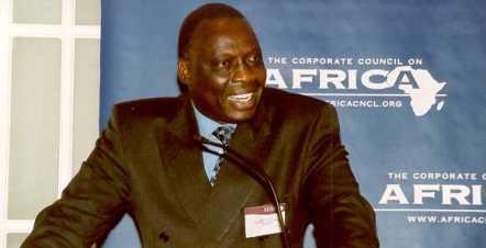 DES DIZAINES DE MILLIARDS DE FRANCS CFA INJECTÉS DANS LES TRAVAUX DE L'ANOCI: Moussa Touré parle de «crime économique par rapport aux larges besoins du Sénégal»...