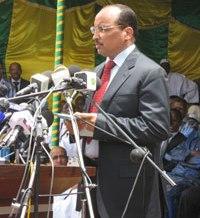 Mauritanie: Qui veut sauver l'accord de Dakar ?
