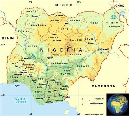 Espace : Le Nigeria lance son deuxième satellite en 2010