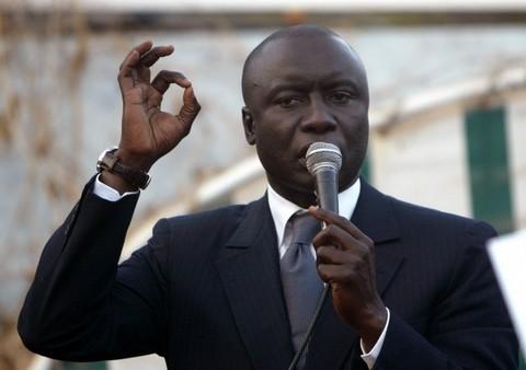 PROJET DE CREATION D'UN PARTI PRESIDENTIEL: Dollel Idrissa Seck prend les devants