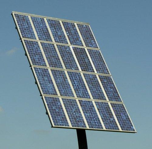 Energie solaire :Une université allemande choisit le Sénégal comme pays pilote