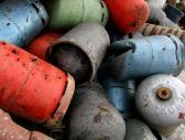 HAUSSE DES PRIX DE TOUS LES PRODUITS PETROLIERS : LA BONBONNE DE GAZ DE 6KG A 2570 FCFA