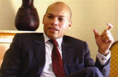 Karim Wade corrige Farba Senghor et réclame un audit de L'asecna