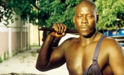Mécontent d'avoir été cité dans un article : Le lutteur Tapha Guèye injurie le reporter de L'Obs