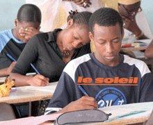 BFEM 2009 : Un examen sous haute sécurité