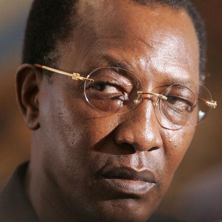 Idriss Déby Itno : « Je ne suis ni un tueur ni un dictateur »