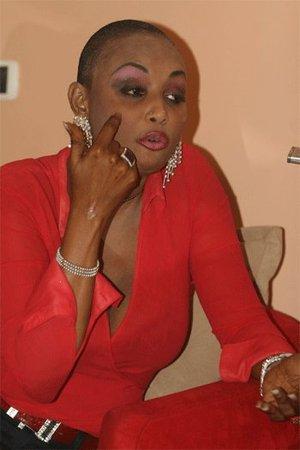 REVELATIONS DE FABIENNE FELIHO: « Mon mari pensait que je sortais avec d'autres hommes »