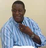 Moïse Ambroise GOMIS : Ce qui me lie à Mme Abdou Diouf