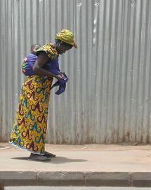 Pour manque de dépense: Une dame se mue en voleuse
