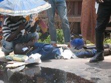 Un accident sur l'axe Dakar-Mbour fait 7 blessés dont 1 gendarme.