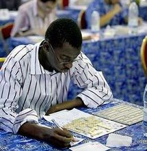 Scandale aux championnats du monde scrabble : Le Sénégal fait retirer son joueur sur le point de gagner le titre