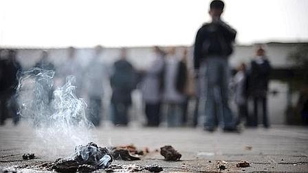 Israël reconnaît avoir utilisé du phosphore blanc à Gaza