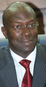 Souleymane Ndéné Ndiaye aux sortants de l'Ensa : 'Vous avez la possibilité de vous faire attribuer des terres à Mbane'