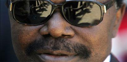 Qui héritera du Gabon ?