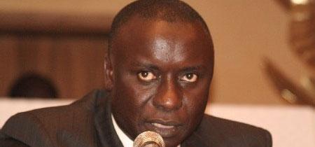 DON DE 6 MILLIONS LORS DU TELETHON : Des proches d'Idrissa Seck démentent