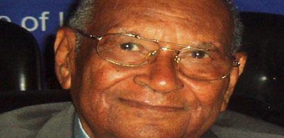 LE MSU S'EN PREND A OMAR SARR : Amadou Moctar Mbow ne peut être atteint par un trotskiste métamorphosé en sauvageon néo-libéral.