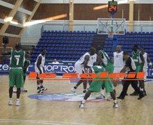 """SENEGAL/CAMEROUN 67-65 : Les """"Lions"""" dominent les vice-champions d'Afrique"""
