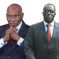 WADE MEPRISE LANDING : « La raison de votre rancœur résulte dans le cumul de fautes successives depuis votre candidature insensée à l'élection présidentielle »