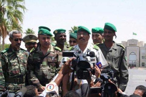 Mauritanie : attentat suicide devant l'ambassade de France