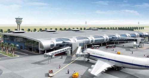 AEROPORT AIDB DE DIASS: Livraison prevu en septembre 2010