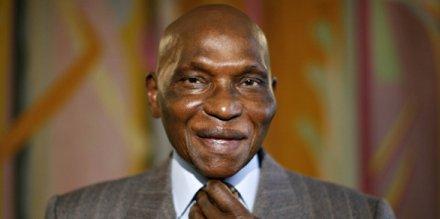 Abdoulaye Wade choisit Dalaba ou Pita pour se faire une maison