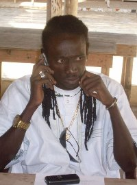 LE BÊTISIER DE AMADOU BARRY ALIAS DOUG-E-TEE