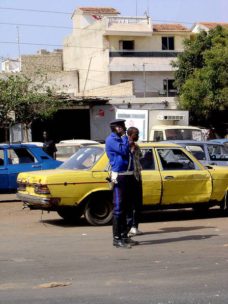 LE PALAIS EN BLOC: Encore des gendarmes poursuivis pour extorsion de fonds