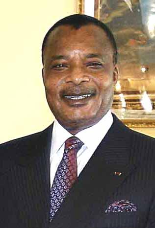 Congo : Sassou Nguesso sur le point d'être investi pour un nouveau mandat de 7 ans