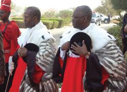 Nébuleuse autour du concours de la magistrature 2009: le quota sécuritaire passe toujours au détriment du mérite