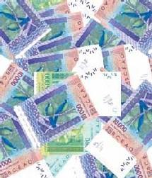 TRAITEMENT DES INFORMATIONS FINANCIERES: 75 dossiers de déclarations de soupçon traités en 2008