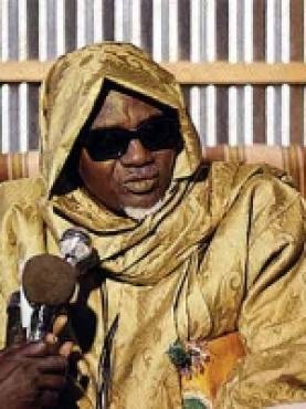 1ère édition Journée Religieuse Souvenirs et prières à Cheikh Abdoul Ahad Mbacké ce 22 août 2009 au CICES.