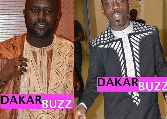 Dj Bouba démissionne de la Tfm, il aurait des problèmes avec DJ BOUBS